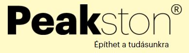 peakston-logo
